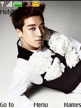 Seungri Of Big Bang