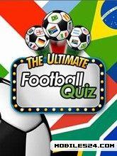 Football Quiz (240x320) Touchscreen Free Motorola V360 ...