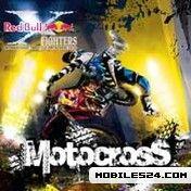 Red Bull Motocross (240x400) LG KP500