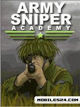 Army Sniper Academy (128x128)