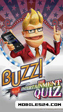 Buzz - The Entertainment Quiz (240x320) Nokia N95