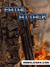 Fatal Attack (240x320) SE K800i