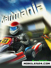 Kartmania 3D +Bluetooth (240x320) Nokia