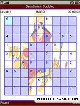 Devotional Sudoku (320x240)