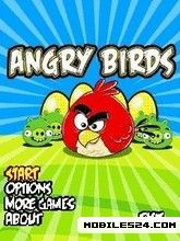 Angry Birds (240x320)