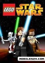 LEGO Star Wars (128x160)