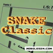Snake Classic (Multiscreen)