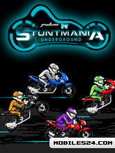 MTV Stunt Mania (320x240)