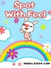Spot With Feel (240x320) Samsung