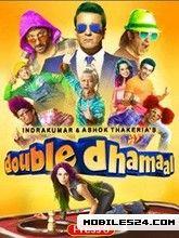 Double Dhamaal (176x208) Nokia 3250