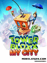 My City (240x400) LG KP500 Free Mobile Game download - Download Free