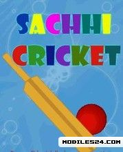 Sachhi Cricket (240x320)
