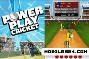 Powerplay Cricket (240x320)