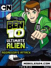 لــعبــة Ultimate Alien Aggregor's Attack S-533048-NReGr6QghJ-