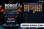 Robot Maker (128x128) S40v2