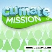 Climate Mission (240x320) Nokia Touchscreen