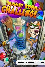 Bubble Boom Challenge 2 (128x160) Nokia S40