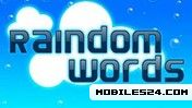 Raindom Words (640x360]