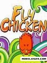 Fly Chicken (320x240)
