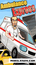 Ambulance Express (360x640)