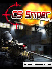 CS Sniper (176x220) SE K700