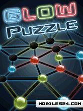 Glow Puzzle (240x320)