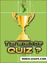 T20 World Cup Quiz (240x400)