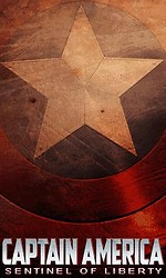 لــعبــة Captain America