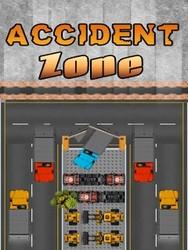 لــعبــة Accident Zone