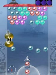 Test your skill by bursting the bubbles!