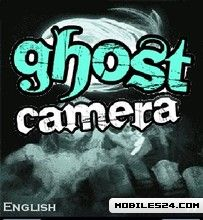 Ghost Camera 2.1.9 (240x320) Nokia