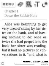 Albite READER 2.0.12