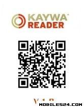 Kaywa 1.0 - QR Code Reader