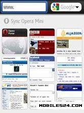 Opera Mini 6.1