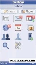 Facebook 2.2.1 (Official Facebook App)