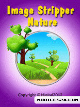 Image Stripper Nature 2 Free (240x320)