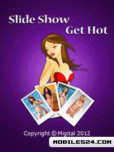 Slideshow Get Hot Free (240x320)