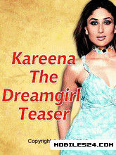 Kareena The Dream Girl Teaser Free