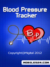 Blood Pressure Tracker Free