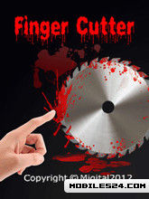 Finger Cutter Free