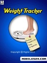 Weight Tracker (240x400)
