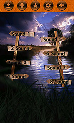 Nature Sound Effects 240x400