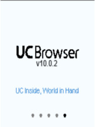 UC Browser 10 Black Edition