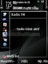 Nokia XpressMusic Default
