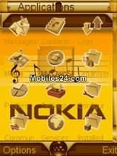 Animated Nokia