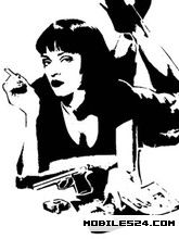 Pulp fiction Ringtones - Free by ZEDGE