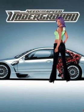 Need For Speed Underground Free 240x320 Wallpaper download