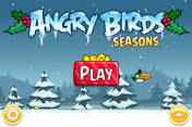 Angry Birds Seasons 1.01.1