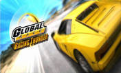Global Race - Raging Thunder 3D