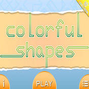 Colorful Shapes 1.0.4